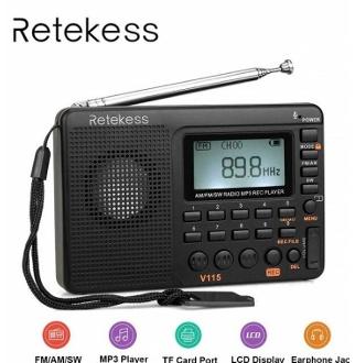 RETEKESS V115 RETEKESS V115