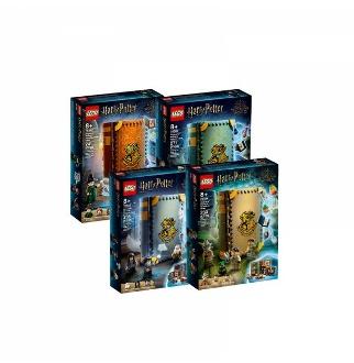 [해외] 레고 해리포터 마법책 레고책 2021신제품 76382 76383 76384 76385 - UnKnown