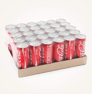 [티몬마트] 코카콜라 250mlX30캔