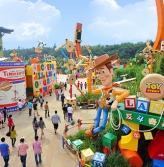 160607_*거점*[패스] 중화/홍콩_아이팩투어_홍콩 빅버스투어+디즈니랜드
