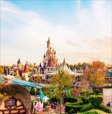 160614_유럽/파리_티라티에스_디즈니랜드 티켓모음전