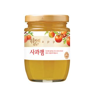 [슈퍼마트] 복음자리 사과잼 220g