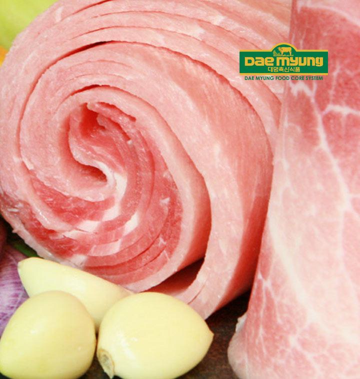 대명축산 돼지고기 정육16종
