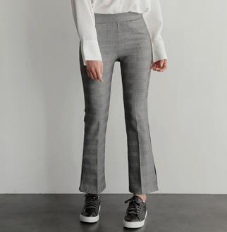 [업타운홀릭]바이미 pants