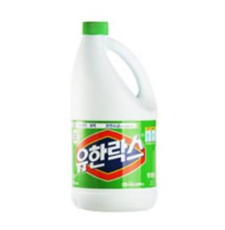 [생필품20%]락스증정 유한락스특별모음