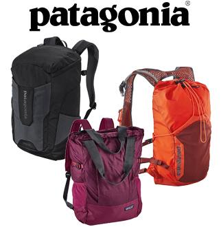 파타고니아 캐주얼가방 15종
