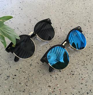 [홍브로] 젠틀 선글라스(2 color)