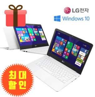 LG 울트라 노트북 14U360-EU1CK