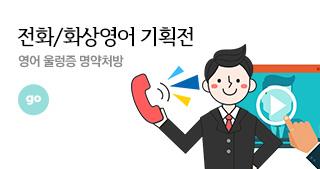 전화/화상영어