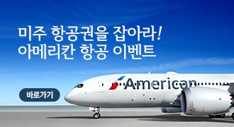 아메리칸항공 브랜드관