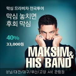 2014 막심 므라비차 내한공연