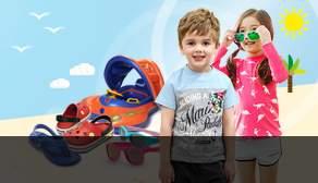 유아동 여름 기획전