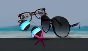 선글라스의 모든것